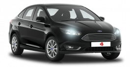 Ford Focus - изображение №2