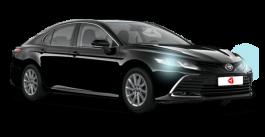 Toyota Camry - изображение №2